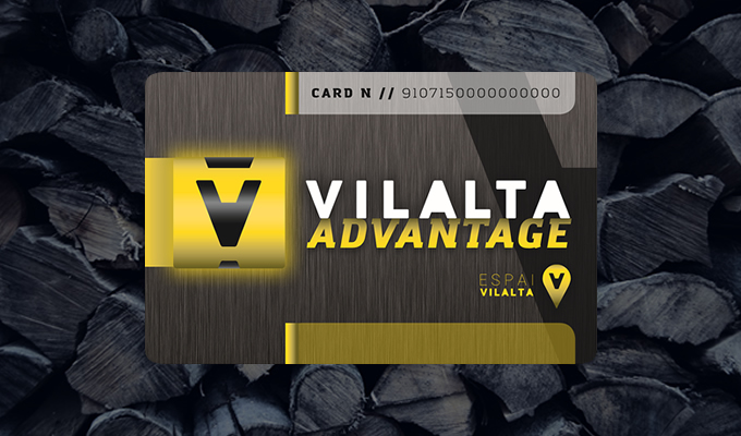 VILALTA Advantage Card